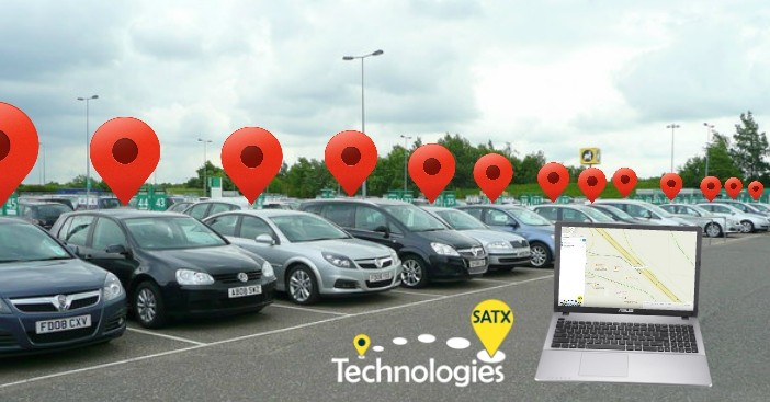Car Dealership GPS Tracking