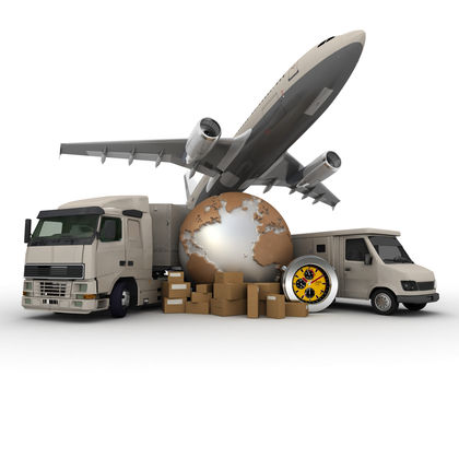 business logistics gps devices