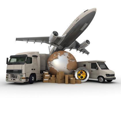 business logistics gps devices