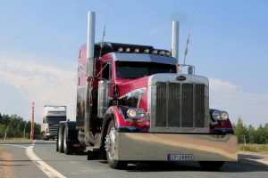 truck gps tracking