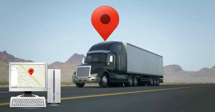 gps tracker for trucks