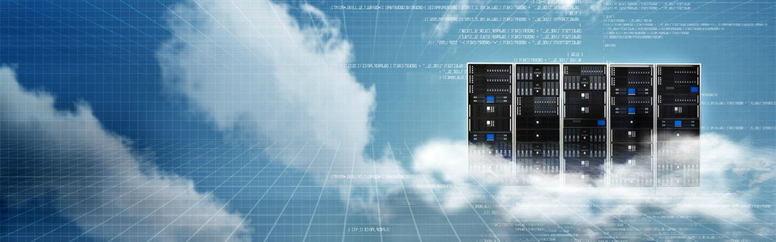gps cloud servers