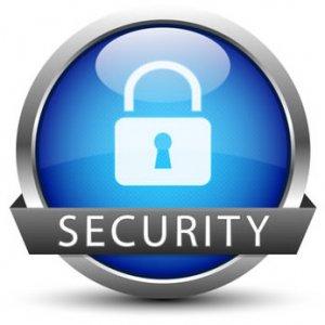 Security Lock 300x300