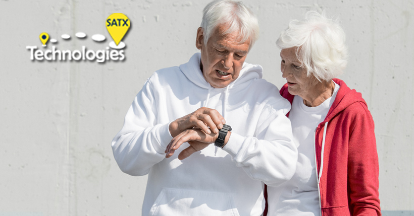 GPS-Tracking Devices for Seniors