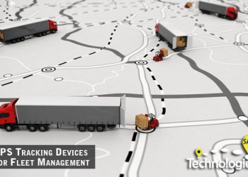Tracking Devices For Fleet Management